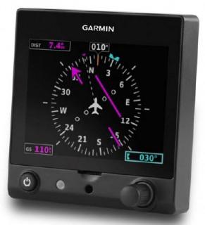 GARMIN G5 DG / HSI - STC'D FOR CERTIFIED AIRCRAFT