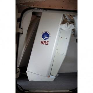 BRS BALLISTIC PARACHUTE SYSTEMS - EXPERIMENTAL